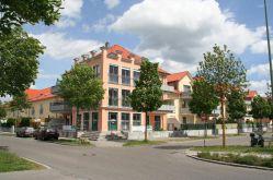 Etagenwohnung in Bobingen  - Bobingen