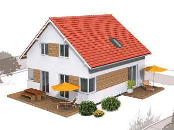 Einfamilienhaus in Ditzingen  - Ditzingen