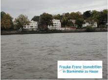 Erdgeschosswohnung in Hamburg  - Blankenese