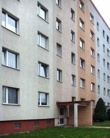 Etagenwohnung in Magdeburg  - Kannenstieg