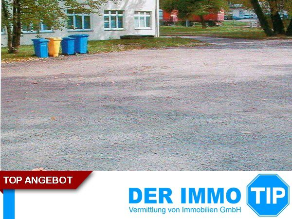 Gewerbegrundst�ck n�he Autobahnauffahrt Chemnitz Rottluff Ka�berg verpachten - Grundst�ck mieten - Bild 1