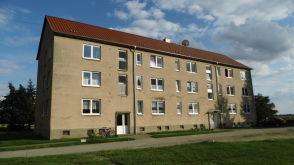 Etagenwohnung in Spantekow  - Dennin