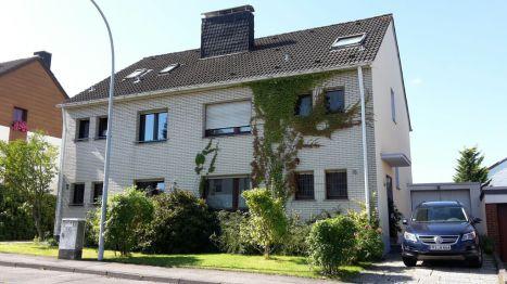 Doppelhaushälfte in Aachen  - Haaren
