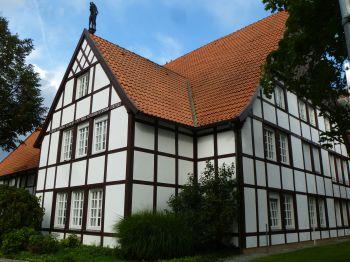 Wohnung in Sendenhorst  - Sendenhorst