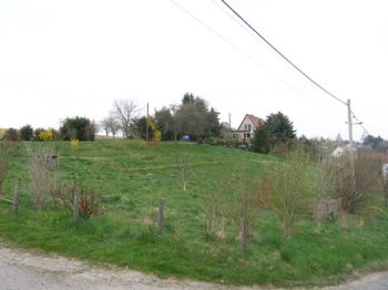 Wohngrundstück in Tanneberg