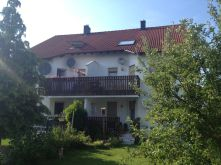 Etagenwohnung in Westendorf