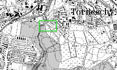 Wohnung in Tornesch