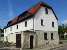 Mehrfamilienhaus in Goseck  - Markröhlitz