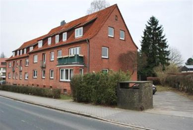 Erdgeschosswohnung in Ratzeburg  - Ratzeburg