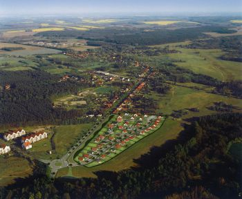 Wohngrundstück in Herrnburg