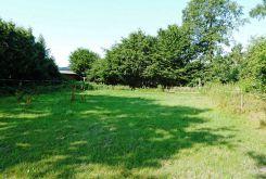Wohngrundstück in Heidmoor