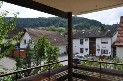 Wohnung in Badenweiler  - Lipburg