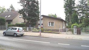 Bungalow in Berlin  - Buckow