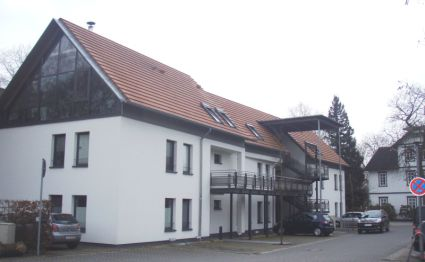 Loft-Studio-Atelier in Gifhorn  - Gifhorn