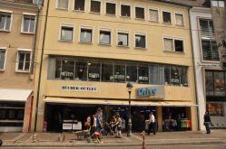 Ladenlokal in Freiburg  - Altstadt