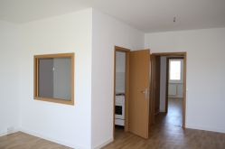 Erdgeschosswohnung in Berlin  - Kaulsdorf