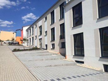 Erdgeschosswohnung in Jena  - Zwätzen