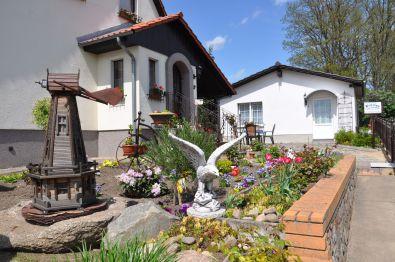Besondere Immobilie in Gartz  - Gartz (Oder)