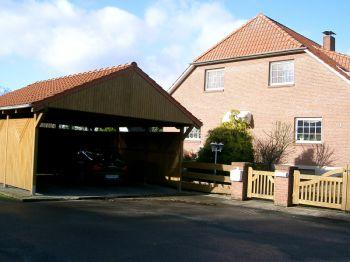 Einfamilienhaus in Osterholz-Scharmbeck  - Ohlenstedt