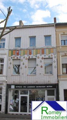 Mehrfamilienhaus in Düren  - Düren