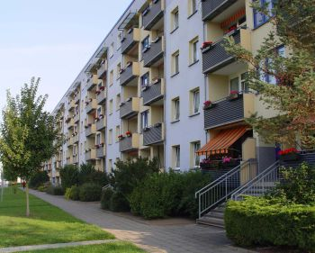 Wohnung in Güstrow  - Güstrow
