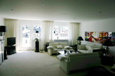 Penthouse in Oelde  - Oelde