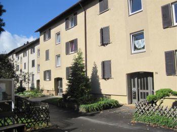 Etagenwohnung in Wertheim  - Bestenheid