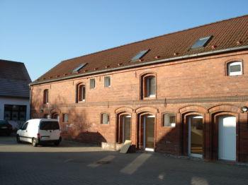 Wohnung in Rathenow  - Böhne