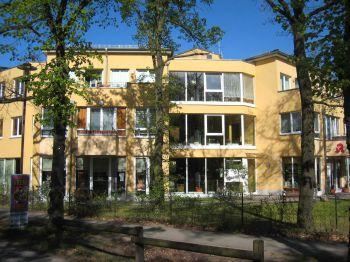 Etagenwohnung in Oranienburg  - Lehnitz