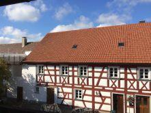 Wohnung in Poxdorf