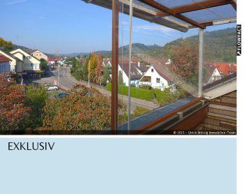 Zweifamilienhaus in Murrhardt  - Murrhardt