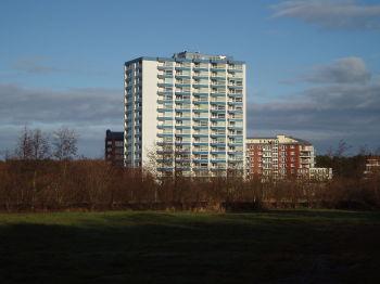 Ferienwohnung in Cuxhaven  - Sahlenburg