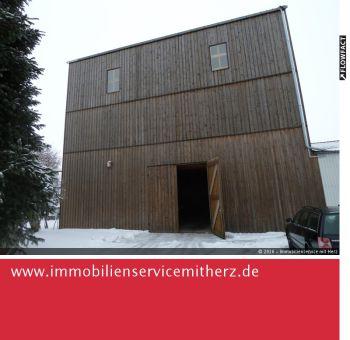 Lagerfläche in Bergkirchen  - Palsweis