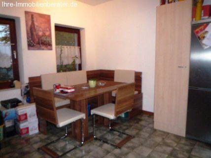 Helle 2-Zimmer-Maisonette-Wohnung mit Stellplatz
