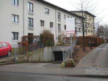 Stellplatz in Köln  - Bickendorf