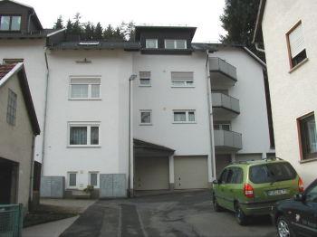 Etagenwohnung in Bad Schwalbach  - Heimbach