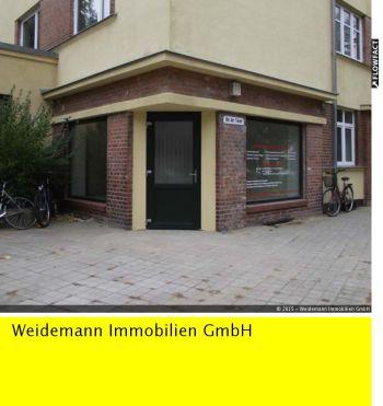 Erdgeschosswohnung in Rostock  - Hansaviertel