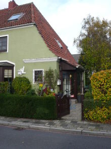 Doppelhaushälfte in Bremen  - Weidedamm