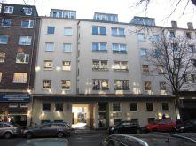 Etagenwohnung in Düsseldorf  - Friedrichstadt