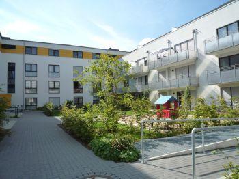 Etagenwohnung in Köln  - Höhenhaus