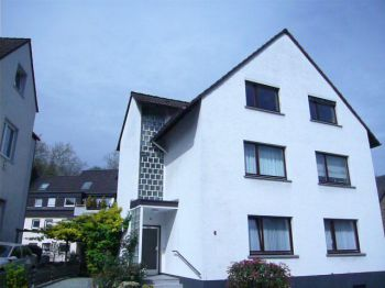 Dachgeschosswohnung in Essen  - Kupferdreh