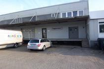 Industriehalle in Kiel  - Moorsee
