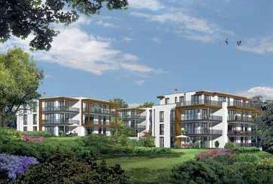 Wohnung in Kiel  - Holtenau