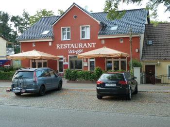 Gastronomie und Wohnung in Schwielowsee  - Caputh