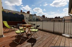 Penthouse in 							Berlin 							 - Moabit