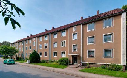 Wohnung in Osnabrück  - Schinkel