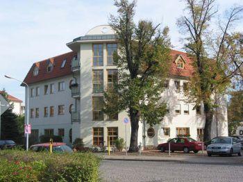 Dachgeschosswohnung in Heidenau