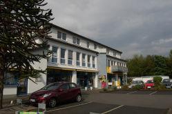 Dachgeschosswohnung in Bergisch Gladbach  - Schildgen
