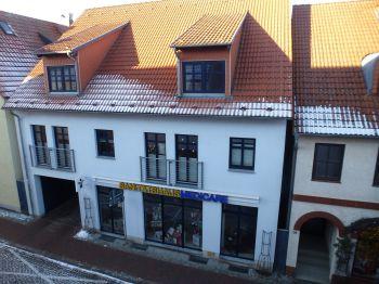 Dachgeschosswohnung in Waren  - Waren