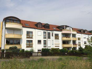 Wohnung in Waldheim  - Waldheim